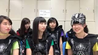 SPL∞ASHの『TSUBASA』ルーム(スプラッシュ公式) 第八回 2017年12月16...