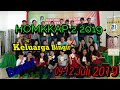 HOMKKAP 2 2019 | Keluarga Bingir | OMK Santo Gabriel |#saekao #omkasik #2019homkkap2 | #Vlog51