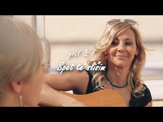 yoU & I - Spet te slišim (live cover)