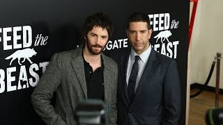 """""""Feed The Beast"""" NY Premiere Behind The Velvet Rope with Arthur Kade"""