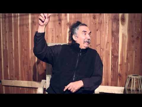 Tisziji Muñoz Interviewed: Free-Mastery / The Solar Origin of Heart-Fire Sound / True Prophecy