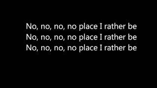 Rather Be   Clean Bandit feat Jess Glynne Lyrics mp3