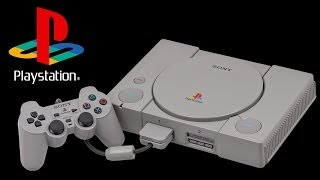 Historia konsoli PlayStation - Time Warp