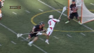 Attack Moves: Rob Pannell