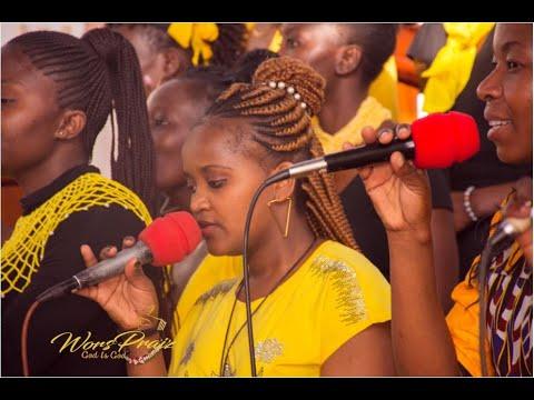 Download WorsPraiz    Lina Nguvu Jina Lako