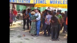 ESTRELLAS DEL RITMO CHAPAS GUATEMALA EN ALDEA EL CHAN  SAN RAFAEL LAS FLORES