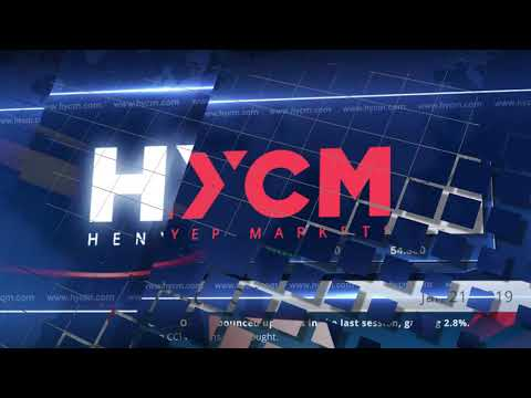 HYCM_EN - Daily financial news - 21.01.2019