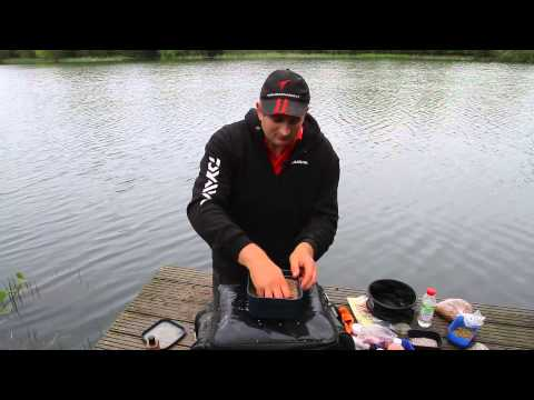 Download Youtube: Steve Ringer's Skills School -- Perfect micro pellets