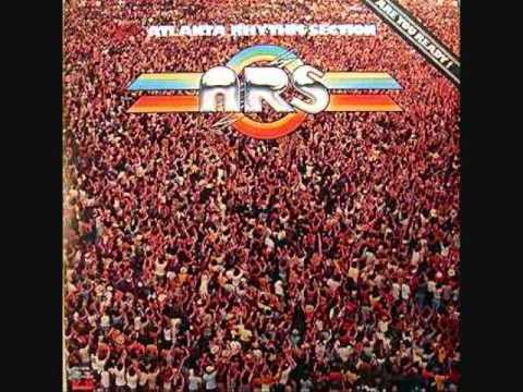 Atlanta Rhythm Section-So Into You(Live)-1979