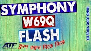 SYMPHONY W69Q FLASH