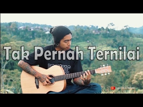 Last Child - Tak Pernah Ternilai Acoustic Guitar Fingerstyle (D.AW)