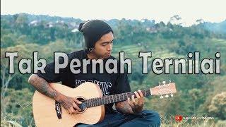 Last Child Tak Pernah Ternilai acoustic guitar fingerstyle D AW