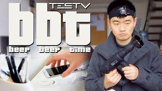 【BB Time】第60期:PY君DIY无线充电桌