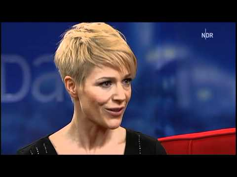 Michelle Sängerin 2011 Interview Teil 2 Schlager NDR DAS 2 Mp4 YouTube