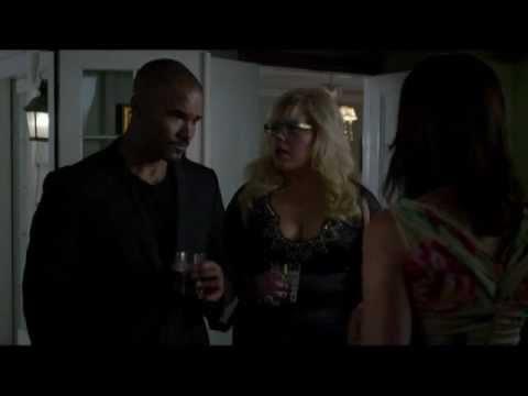 Criminal Minds: 7x23/24 Hit & Run - Morgan And Prentiss Moments (precious)