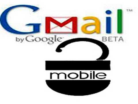 Protect Your Gmail Account With Mobile Text Message Alerts