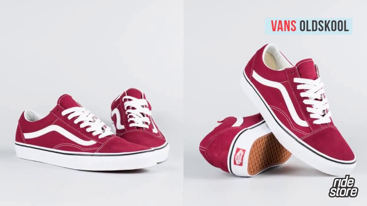 brand new 79bdb e7a68 Damen Streetwear Schuhe bei Ridestore