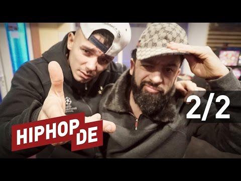 Capital Bra: Fanfragen, YouTuber, albanische Freunde, KMN Gang, 187 & Ufo361 (Interview) #waslos