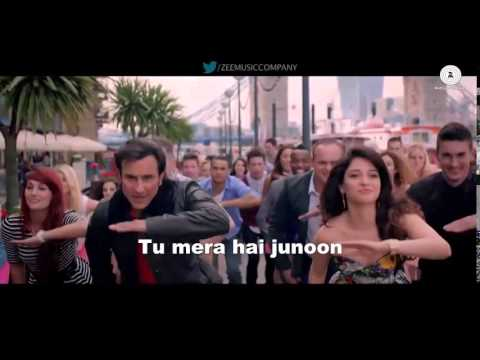 "Humshakals song caller lyrics ""with video HD"" 