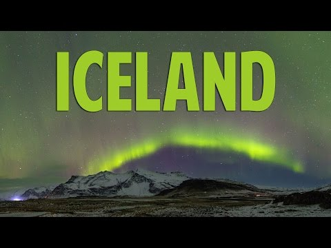 Iceland Road Trip with 4 Strangers (Part 1)