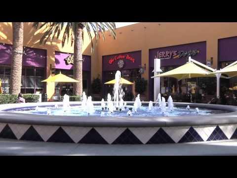 Shopping in Irvine