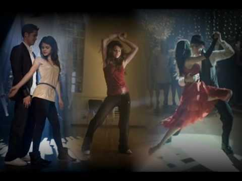 another cinderella story-valentines dance tango