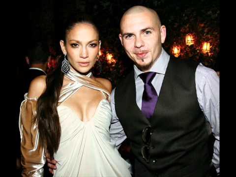 Jennifer Lopez Feat Pitbull On the floor Original Version
