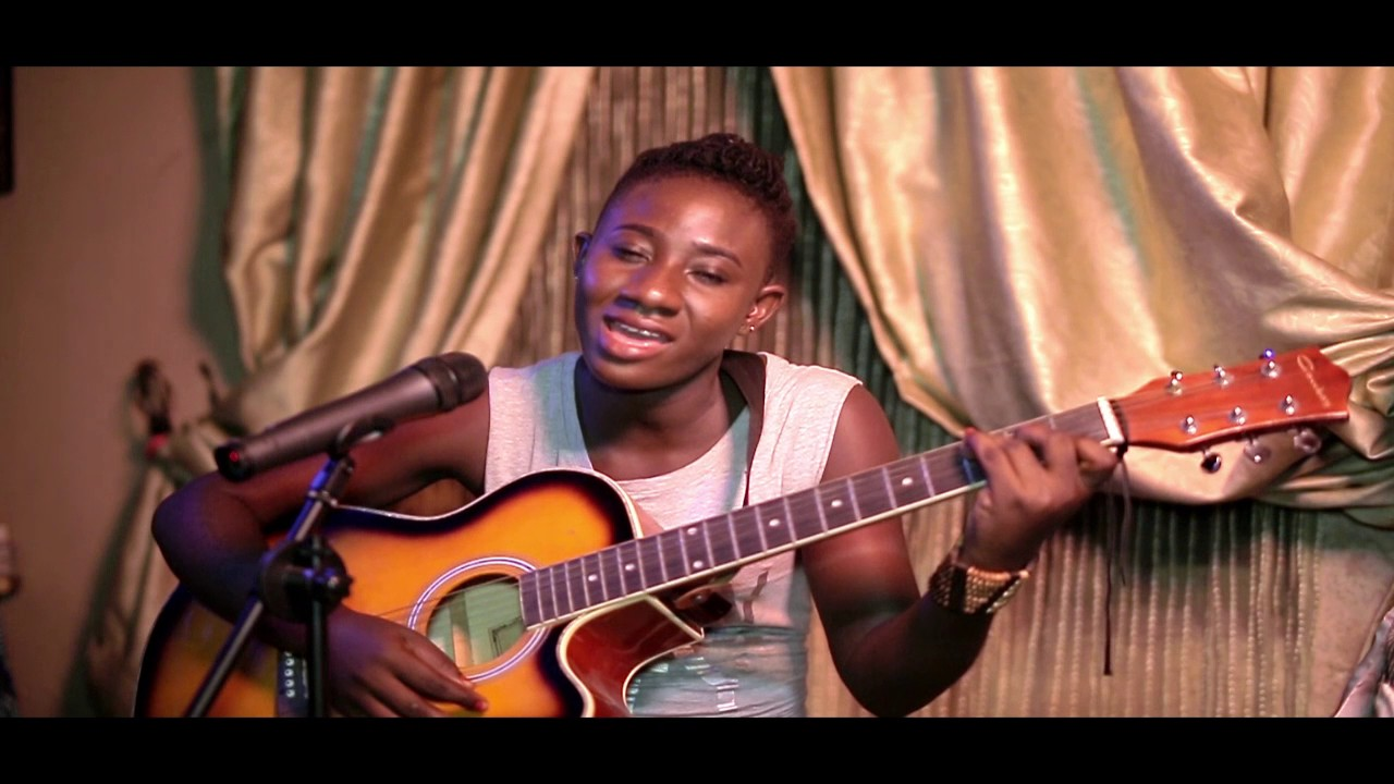 Download Bibanke cover by Annie cedric
