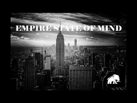 Empire state of mind SOPRANO