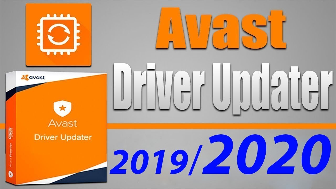 Avast Driver Updater Key 2020 NEW Activation Serial key ...