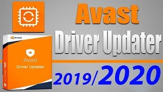 Avast Driver Updater Key 2020 NEW Activation Serial key 100% Working!