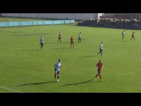 Radnički Nbg - Lokomotiva 4:0 (Prva liga kadeta Beograda)