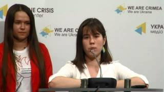 Free Ukrainian Language Classes. Ukraine Crisis Media Center, 28th Of April 2015