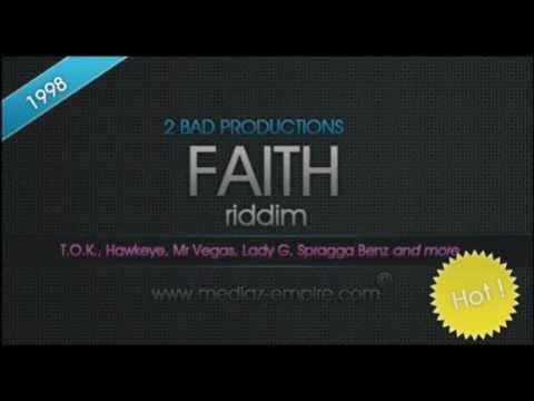 Faith Riddim Mix (Dr. Bean Soundz)