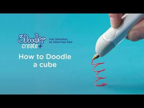 doodle penna