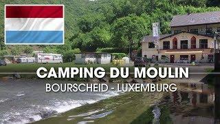 Camping du Moulin in Bourscheid Moulin (Luxemburg)