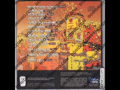 Adheko Ghume by Arnob album lyrics | Musixmatch - Song ...