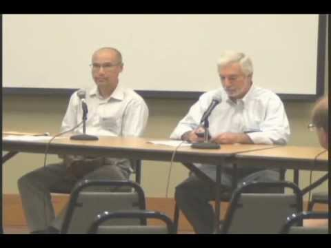 TalkingStickTV - Public Hearing on Radioactive Contamination at Magnuson Park Seattle