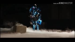 【MAD】~英雄~ 仮面ライダーグリス&ローグ(最新映像)