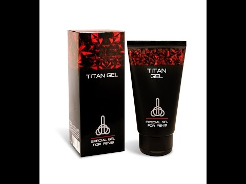 HOW TO USE TITAN GEL 09470489910