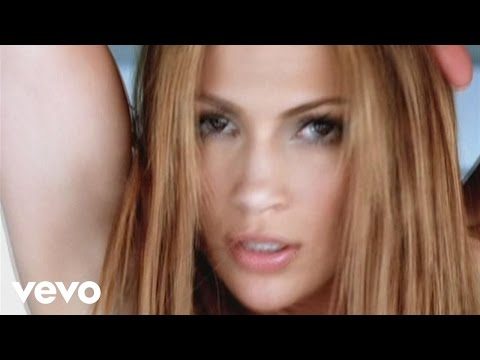 Jennifer Lopez - If You Had My Love (Dark Child Remix)