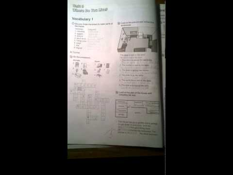 Обложка спотлайт 7 класс ответы учебник