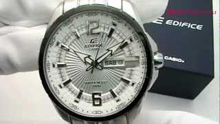 Обзор мужских часов Casio Edifice EF-131D-7A