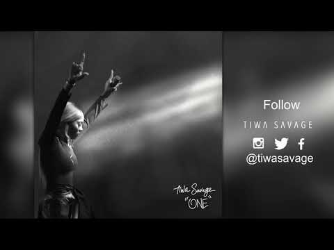 Tiwa Savage - One ( Official Audio )