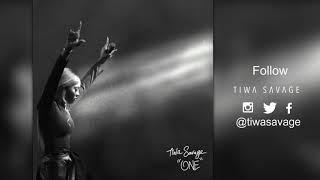 Tiwa Savage - One ( Official Audio )