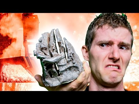 Thumbnail: The WORST CPU Cooler EVER – Sketchy Heatsinks Ep2