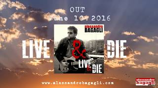 Cortez Alessandro Bagagli The Eve - An Angel - from Live & Die 2016