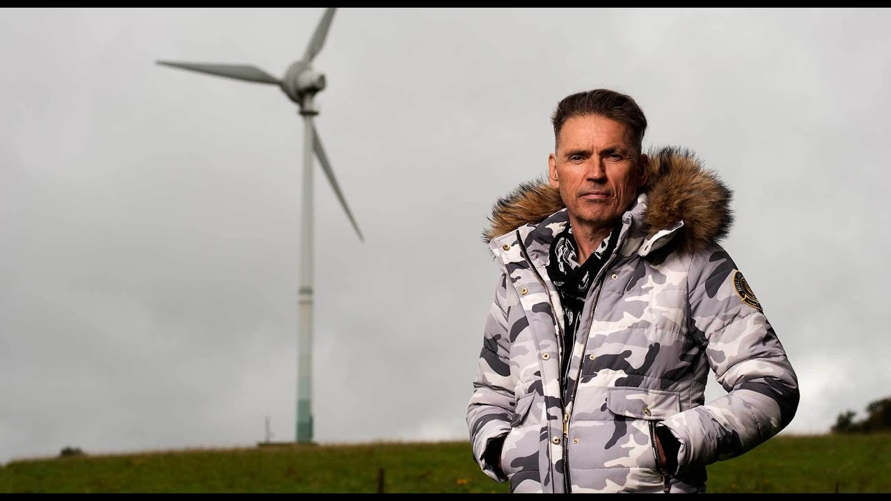 Green Energy for Your Home or Business - Ecotricity