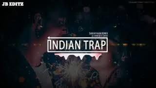 Sakhiya (सखीया)- Maninder Butter (Panjabi Song 2018) DJ REMIX 2018 ,(DJ JB,DJ CHETAS,INDIAN TRAP2018