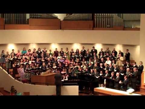 Wondrous Love, Robert Shaw and Alice Parker, Furman Singers Alumni Choir, Hugh Floyd, Conducting, Fi